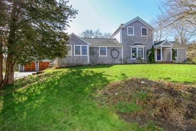 Brewster Single Family Home For Sale: 74 Brier Ln