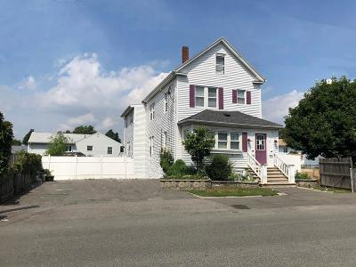 Revere Multi Family Home Under Agreement: 46 Harris St