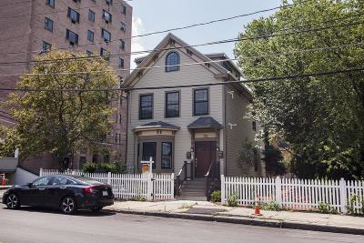 Somerville Multi Family Home For Sale: 102 Beacon St