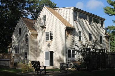 Carver Single Family Home Under Agreement: 3 Island Farm Rd