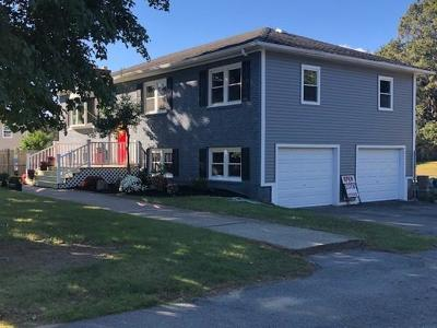 Kingston Single Family Home Under Agreement: 20 Brookings Dr