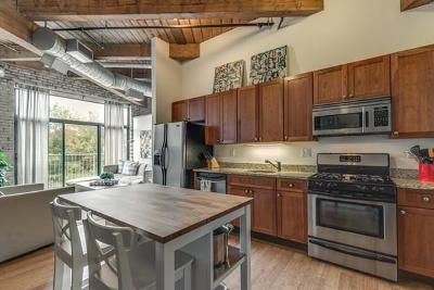 Everett Condo/Townhouse Sold: 43 Charlton Street #B205