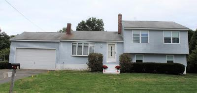 Ludlow Single Family Home Contingent: 14 Clark St