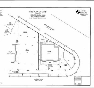 Residential Lots & Land For Sale: 1780 Columbia Road