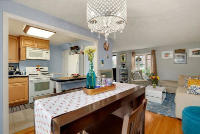 Watertown Condo/Townhouse Contingent: 27 Grant Ave #27