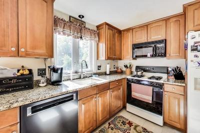 Whitman Condo/Townhouse For Sale: 32 Warren Ave #32