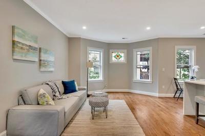Multi Family Home For Sale: 251 Boston St