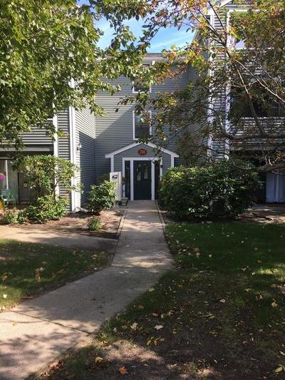Plymouth Condo/Townhouse Under Agreement: 7 Marc Dr #7B11