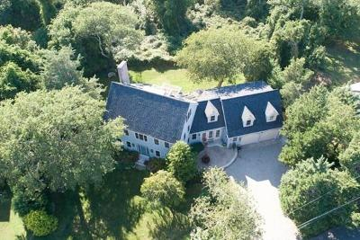 Brewster Single Family Home For Sale: 35 Sea Meadow Ln