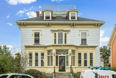 Gloucester MA Condo/Townhouse For Sale: $299,900