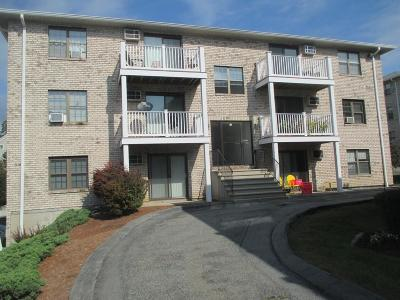 Billerica Condo/Townhouse Under Agreement: 22 Kenmar Dr #199