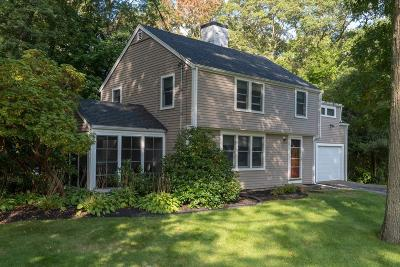 Scituate Single Family Home Price Changed: 65 James Way