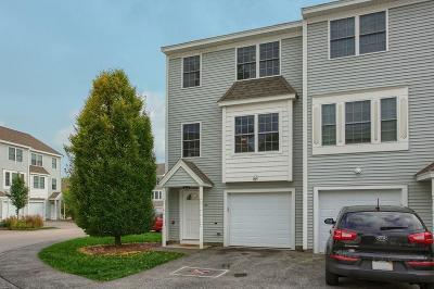 Billerica Condo/Townhouse Price Changed: 41 Boston Rd #141