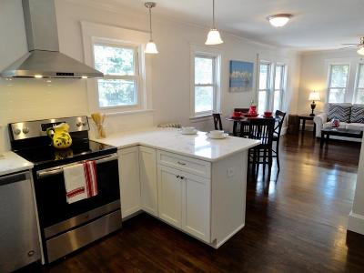 Wakefield Condo/Townhouse Under Agreement: 29 Sweetser St #2