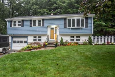 Billerica Single Family Home Price Changed: 78 Tercentennial Dr