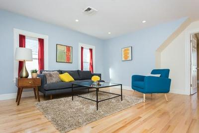 Somerville Condo/Townhouse For Sale: 97 Josephine Ave #3