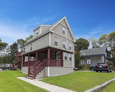 Gloucester MA Multi Family Home For Sale: $499,000