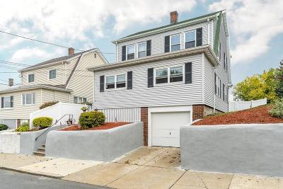 Everett Single Family Home Sold: 41 Westover Street