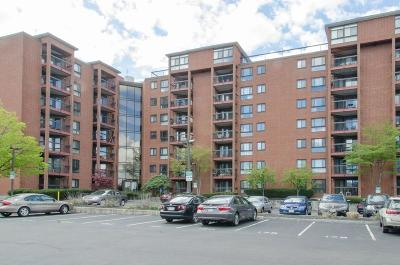 Beverly Condo/Townhouse Contingent: 60 Rantoul Street #212N