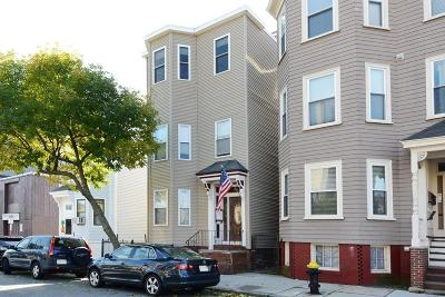 Condo/Townhouse Under Agreement: 505 E 5th St #3