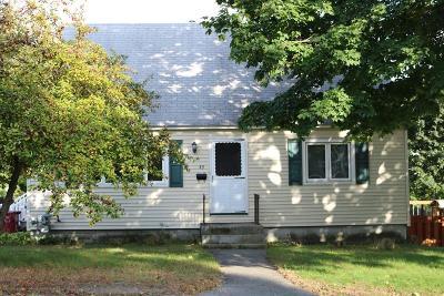 Lowell Single Family Home Contingent: 49 Burton St