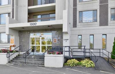 Framingham Condo/Townhouse Back On Market: 1500 Worcester Rd #202