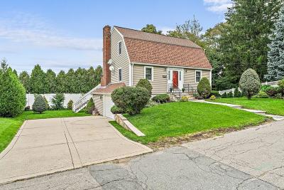 Braintree Single Family Home Price Changed: 10 Dewey Rd