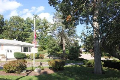 Canton Single Family Home For Sale: 18 1st Parish Rd