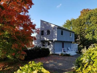 Gloucester MA Single Family Home Contingent: $360,000