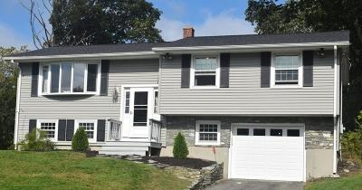 Danvers Single Family Home For Sale: 8 Cornell Rd