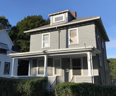 Single Family Home Under Agreement: 109 Glendower Rd