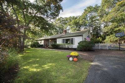 Single Family Home For Sale: 16 Priest Rd