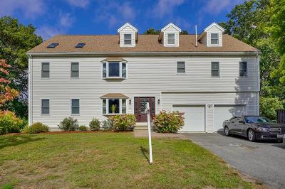 Billerica, Burlington Single Family Home For Sale: 10 Forbes Ave