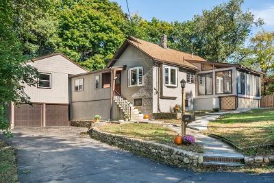 Medford Single Family Home Contingent: 555 Winthrop Street