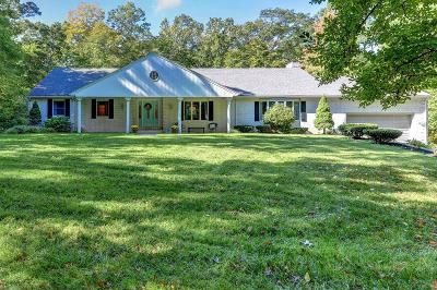 Rehoboth Single Family Home Under Agreement: 226 Rocky Hill Rd