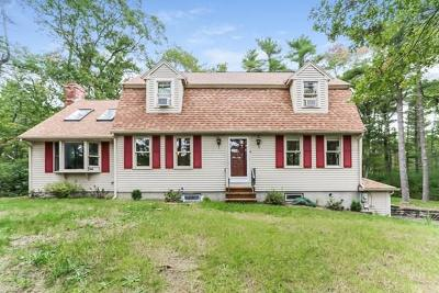 Kingston Single Family Home For Sale: 4 Grove Street Ext