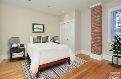 Boston MA Condo/Townhouse For Sale: $725,000