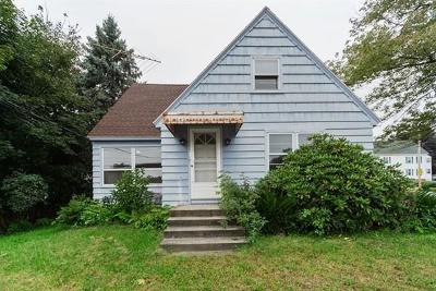 Millbury Single Family Home Price Changed: 31 Howe Ave
