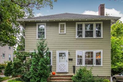 Newton Multi Family Home For Sale: 18-20 Athelstane Rd