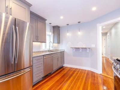 Beverly Condo/Townhouse For Sale: 511 Cabot St. #2