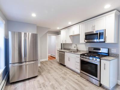 Beverly Condo/Townhouse For Sale: 511 Cabot St. #1