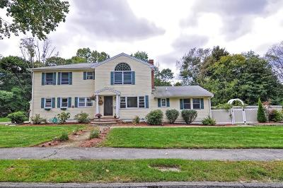 Lynnfield Single Family Home For Sale: 26 Temple Rd