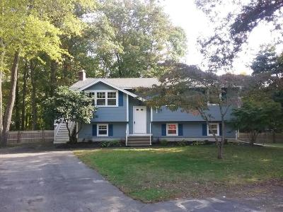 Whitman Single Family Home Contingent: 2 Emerson Ave
