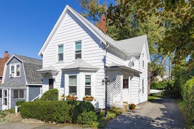 Gloucester MA Single Family Home Contingent: $314,900