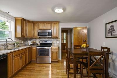 Watertown Condo/Townhouse Under Agreement: 11-13 Lyons Court #13