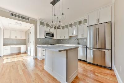 Condo/Townhouse For Sale: 42 Washington St #2
