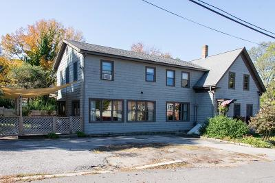 Gloucester MA Single Family Home For Sale: $529,000