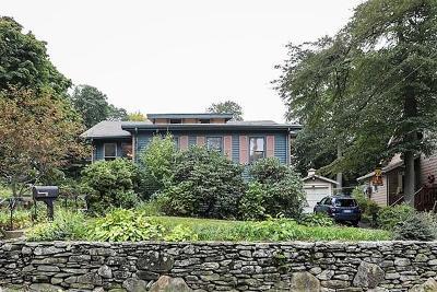 Milton, Quincy, Weymouth, East Bridgewater, Hanover, Hanson, Pembroke, West Bridgewater, Whitman Single Family Home For Sale: 46 Roosevelt Road