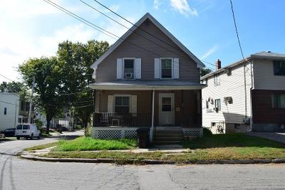 Watertown Single Family Home Price Changed: 44 Charles St