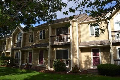Yarmouth Condo/Townhouse Contingent
